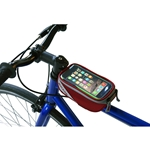BIKASE Beetle Phone Case (Red)