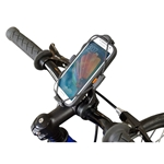 BIKASE ElastoKASE Bike Phone Holder