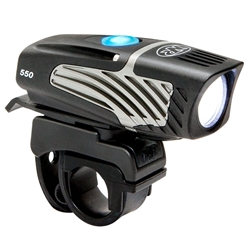 NITERIDER | Lumina Micro 550 USB Bike Headlight