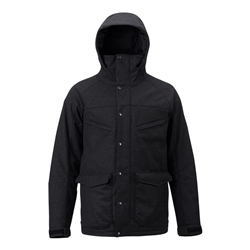 BURTON | Men's Breach Insulated Jacket