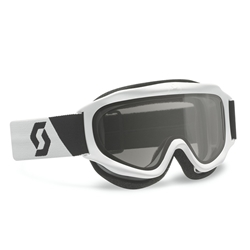 SCOTT | Jr. Tracer Goggle - White