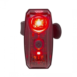PLANET BIKE | Superflash 65R Bike Tail Light