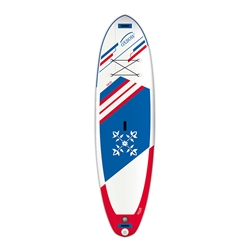 "OXBOW |10'6"" Play Air Inflatable SUP"