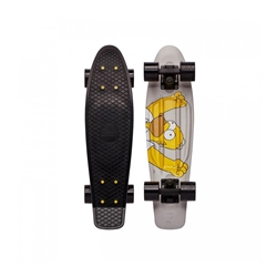 "PENNY Skateboards | Homer 22"" Limited Edition Plastic"