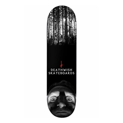 DEATHWISH | The Wish Project Deck (8.5 x 32)