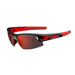 TIFOSI | Synapse | Race Red Clarion Red / AC Red / Clear Sunglasses