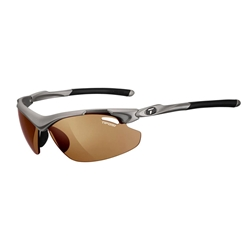 TIFOSI | Tyrant 2.0 | Iron Brown Fototec Sunglasses