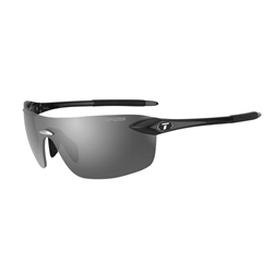 TIFOSI | Vogel 2.0 | Gloss Black Smoke Sunglasses