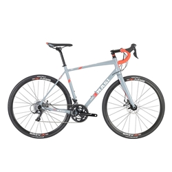 MASI | 2018 Alare Disc Road Bike