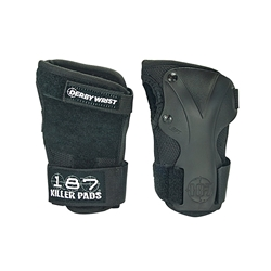187 KILLER PADS | Derby Wrist Guard