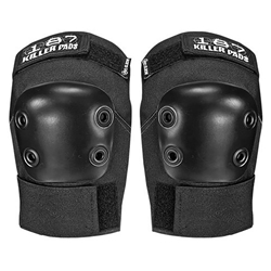 187 KILLER PADS | Pro Elbow Pads