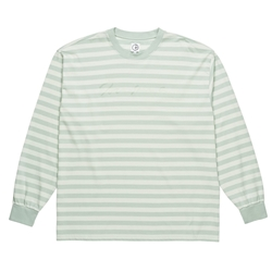 POLAR SKATE Co. Signature Striped Longsleeve
