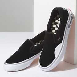 Vans X Independent Slip-On Pro Skate Shoe 994d59262