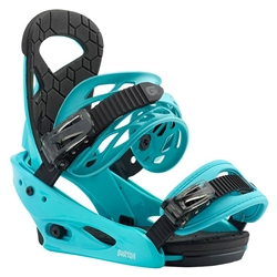 2019 Kids' Smalls Snowboard Binding | Burton