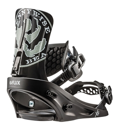 2019 XF Pennywise Men's Flux Snowboard Bindings