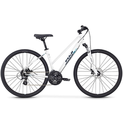 FUJI 2020 Traverse 1.5 ST Bike
