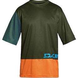 DAKINE | Men's Vectra Short Sleeve Jersey