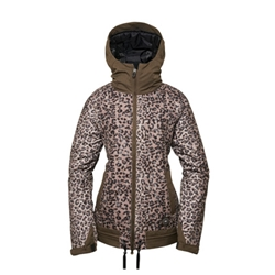 686 | Womens Authentic Lynx Jacket