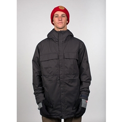 686 | Authentic Moniker Insulated Mens Snowboard Jacket
