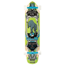 Sector 9 Mini Daisy Comp