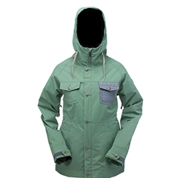 RIDE | Somerset Jacket Women's Snowboard Jacket