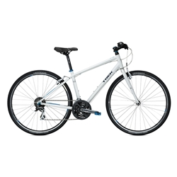 2016 TREK | 7.2 FX WSD Hybrid Bike