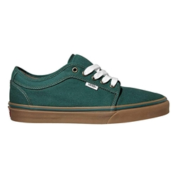 VANS | Chukka Low Shoes