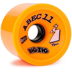 ABEC11 | BigZig Wheels (75mm x 80a)