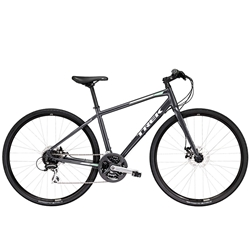 2018 TREK | FX 2 Disc Hybrid Bike
