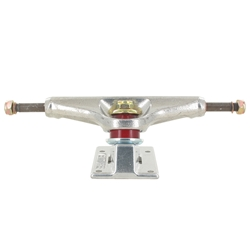 VENTURE | 5.25 Low Polished Silver Skateboard Trucks