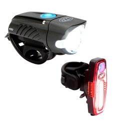 NITERIDER | Swift 450 & Sabre 80 Bike Light Combo
