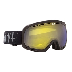 SPY OPTIC | Marshall Abyss Frame / Yellow Contact Goggles