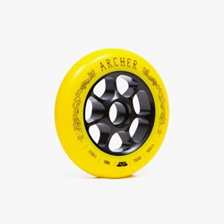 TILT John Archer Signature 110mm Wheel - Yellow