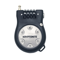 KRYPTONITE | R2 Retracting Combination Lock