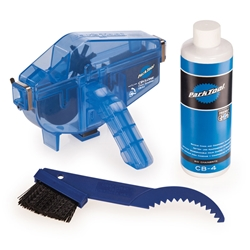 PARK TOOL | CG-2.3 Chain Gang Chain Cleaning System