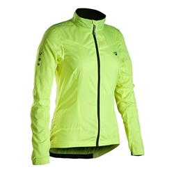 BONTRAGER | Women's Windshell Jacket - 2013